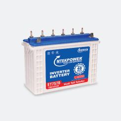 Inverter Battery: Buy Inverter Battery Online At Best Price